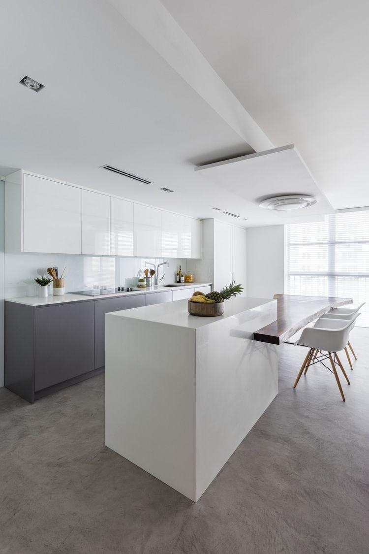 Charmant Huhn Küche Miami Fl Galerie - Küchen Ideen Modern ...