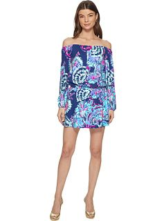 63df8e3c526 Lilly Pulitzer Lana Skort Romper Women s Jumpsuit   Rompers One ...