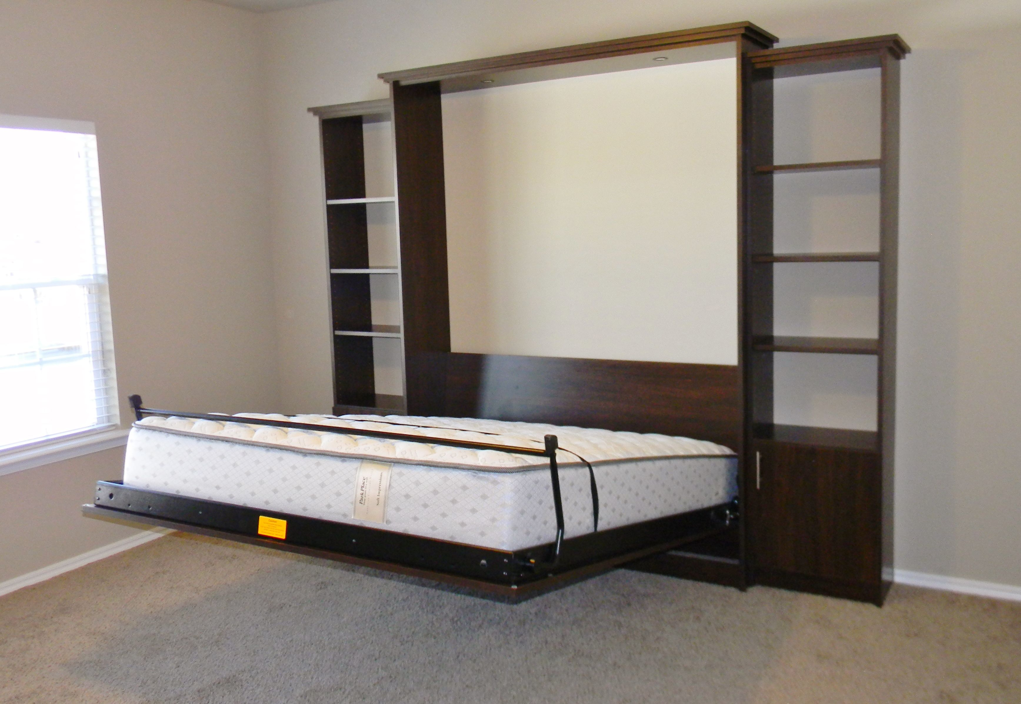 Wallbed System Murphy Bed By Murphy Wallbed Usa Mu Installed