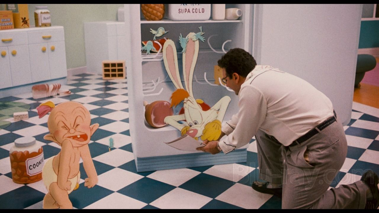 Check out the family\'s review of Who Framed Roger Rabbit here: http ...