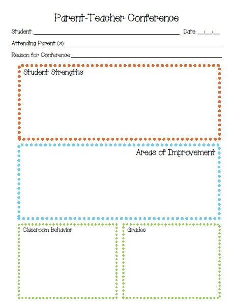 organized+teacher+planner | 13 Free Planner Pages and Resources ...