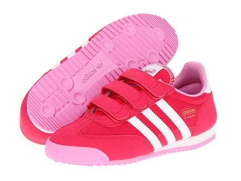 6f93551b32d9 adidas Originals Kids Dragon (Little Kid)