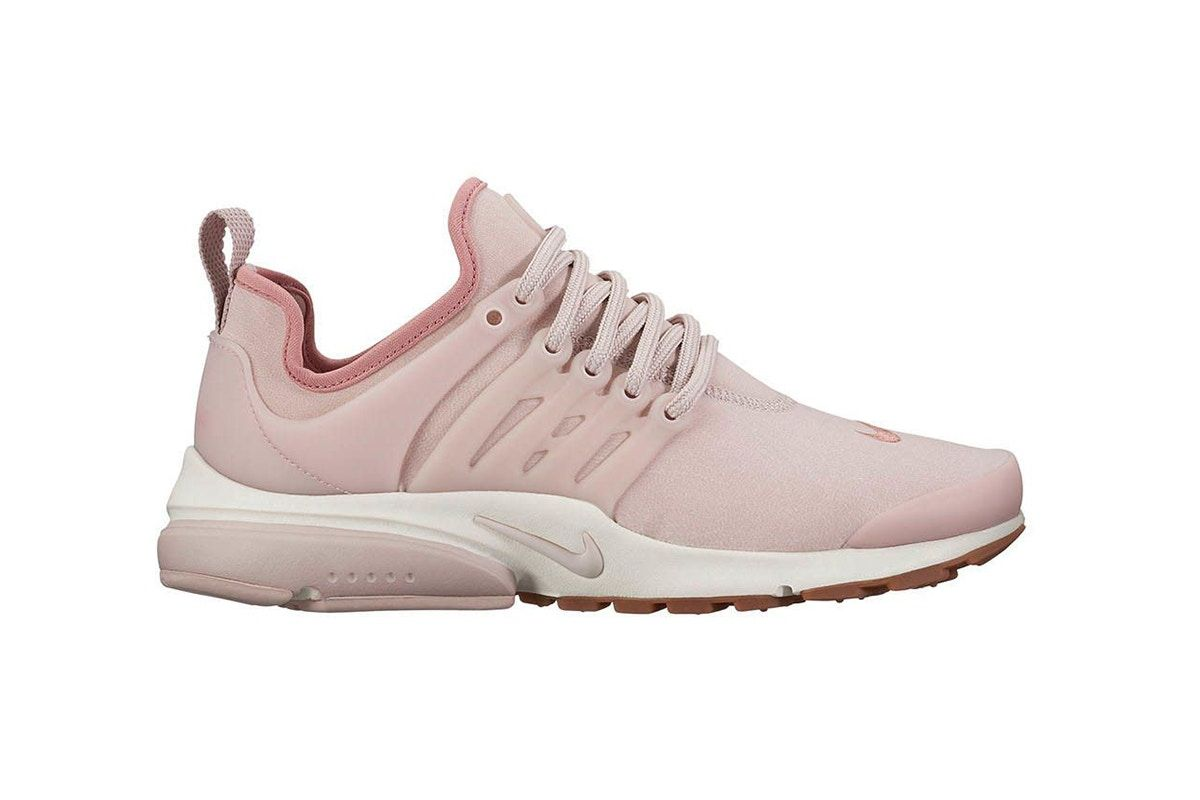 separation shoes 95e4d 35f57 Pastel Lovers, This Pink Nike Air Presto Is Calling Your Name