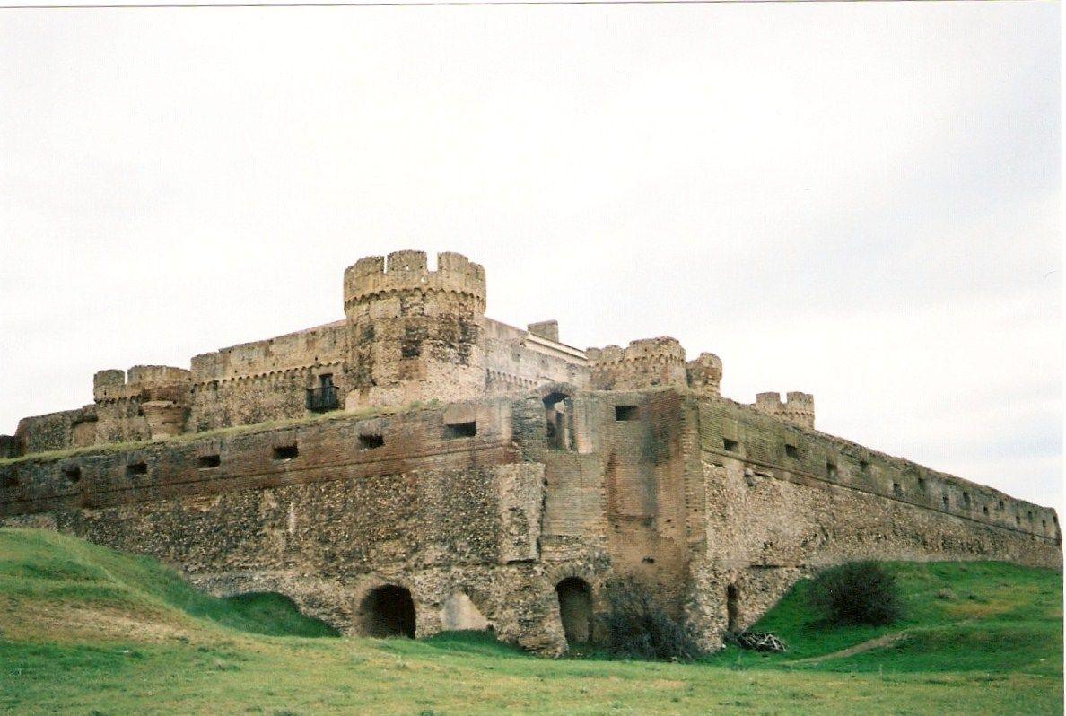 Castronuevo.Spain