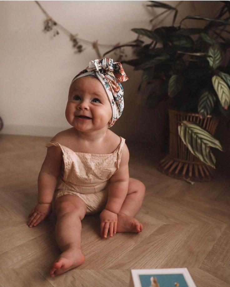check out 13a3f 1023e Pin von Karina Šernaitė auf Kinderfotos | Baby ...