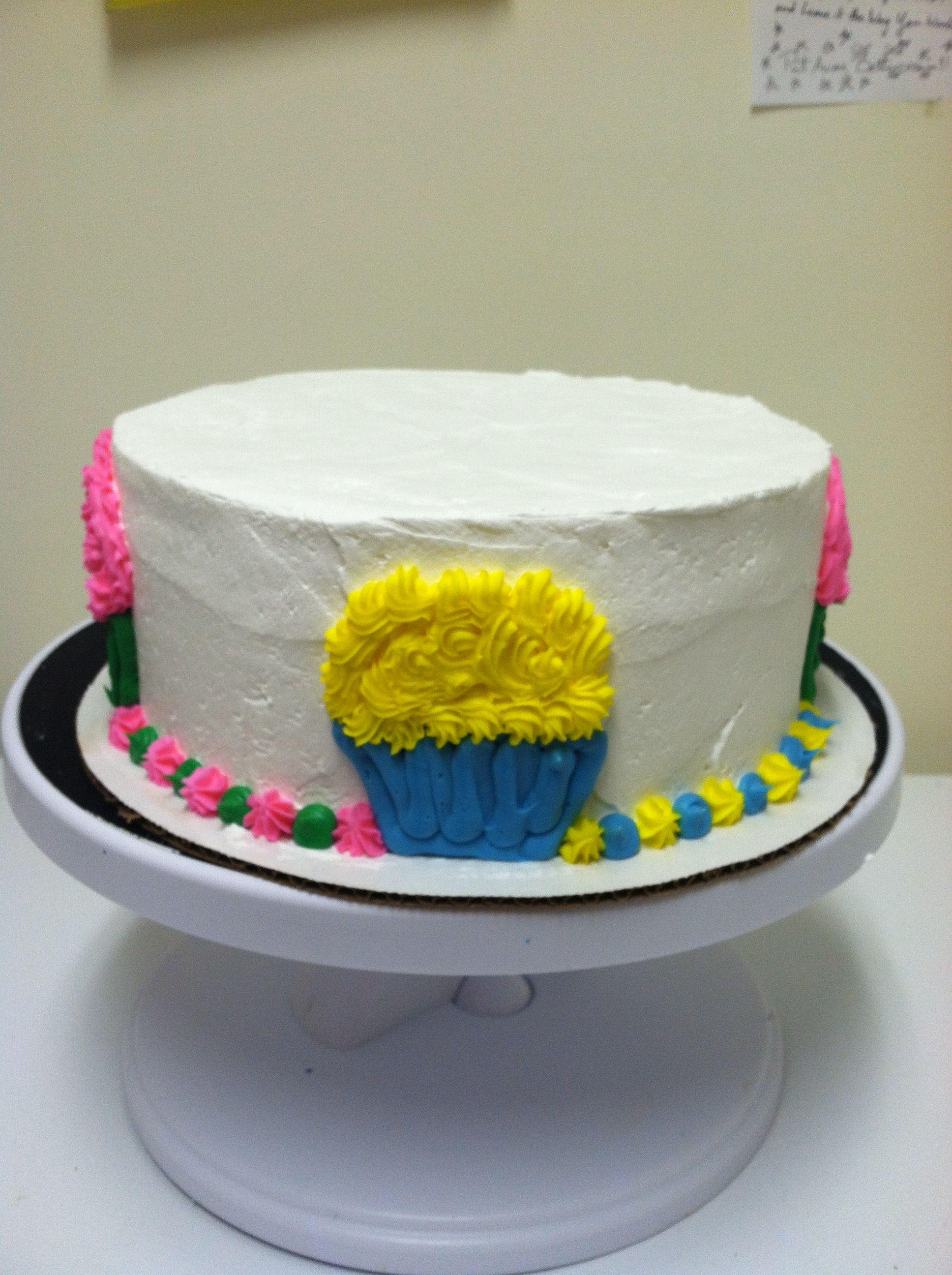 48++ Baby shark birthday cake tesco inspirations
