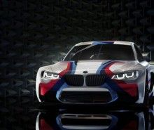 2016 BMW M2 CSL 3