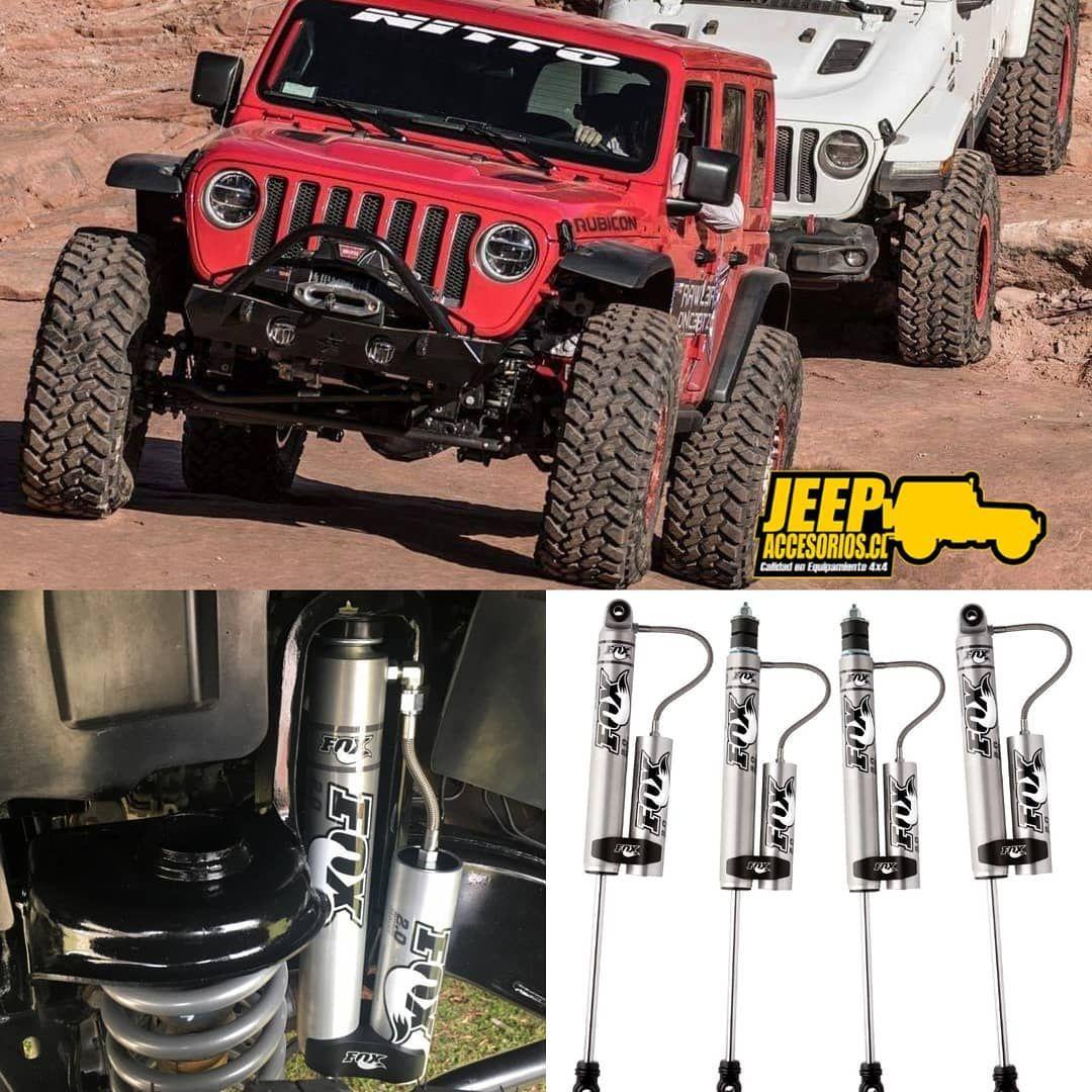 Oferta Fox Jeep Wrangler Tj Y Jk 1997 2018 Modelo 2 0 Preformance Precio Por 4 Unidades Para Modelo Jk 2007 2018 Con In 2020 Monster Trucks Jeep Jeep Rubicon