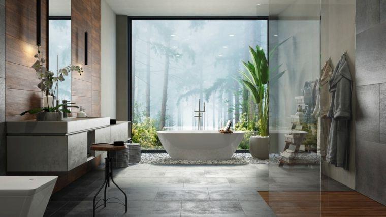 1001 Idee Per Arredo Bagno Moderno E Di Stile Bagni Moderni