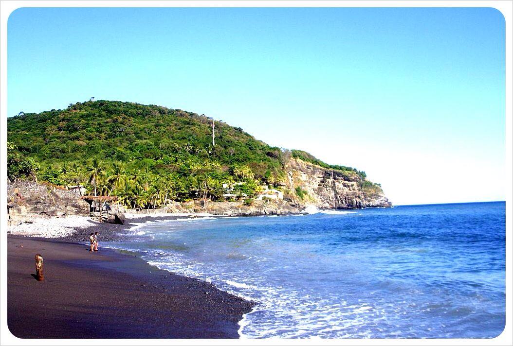 Me gusta océano de El Salvador.