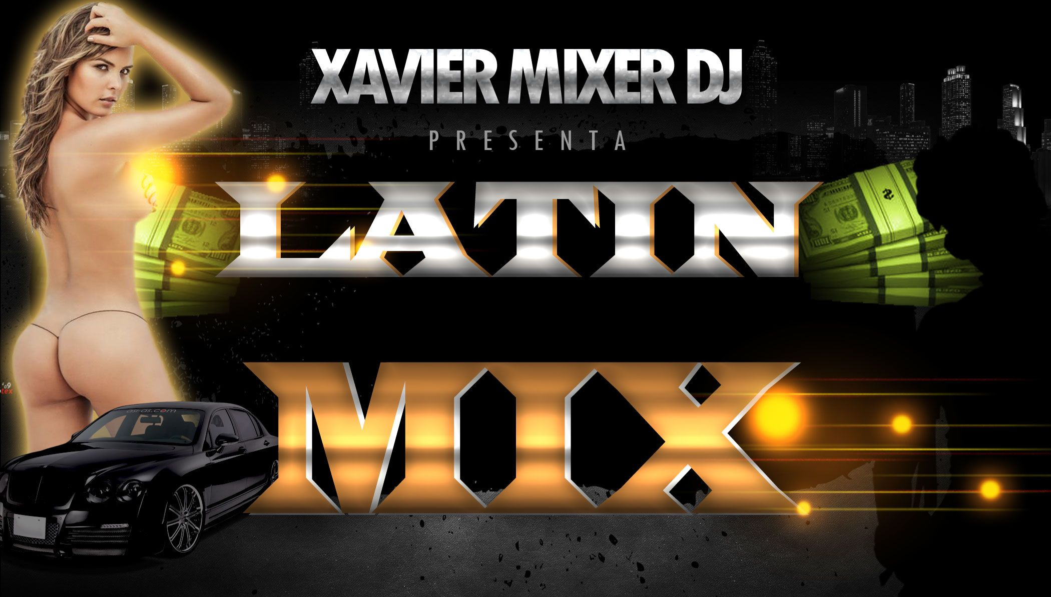 Descargar Latin Mix 2013 - Xavier Mixer Dj free | PACK REMIX INTROS CUMBIAS DJ CHICHO | My Zona DJ Premium