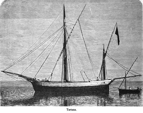 Alta mar fabian.balearweb.net500 × 396Recherche par image Es un tipo de embarcación que se ha generalizado mucho entre los árabes del Norte de África. Hace pocos años eran muy numerosos en las costas mallorquinas, ...