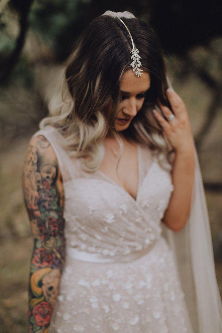Maggie Grant S Watsons Bay Wedding Wedding Dresses Brides