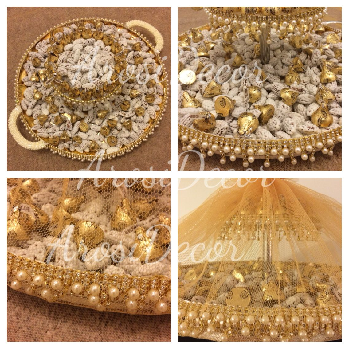 Indian Wedding Gifts Packing Ideas: Pin By Neeta Mehendale On Ideas