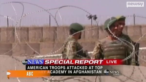 A U.S. Army major general was reportedly shot at close range at Camp Qargha, a military training academy on the outskirts of Kabul.