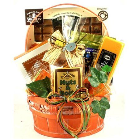 Buy Gift Basket Drop Shipping HaSn Handyman Snacks For Men At Walmart