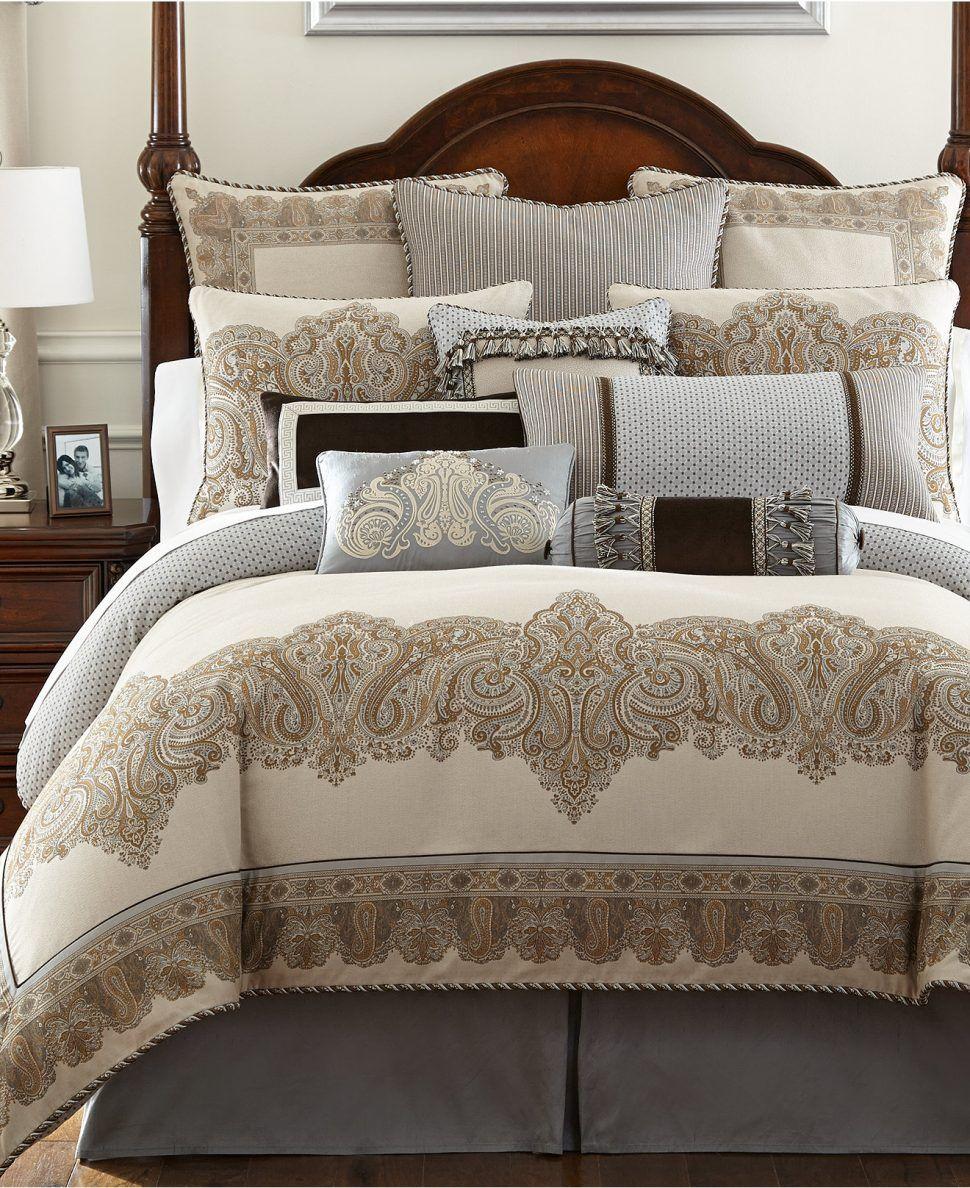 Bedroom Decor Mens Comforter Sets Blue And White Bedding Bed