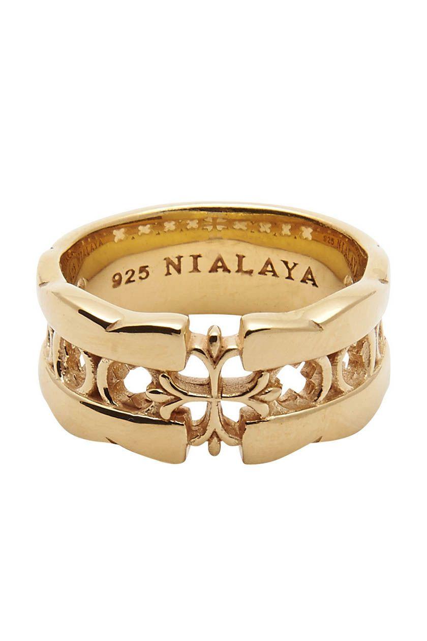 ef56252e396 Timeless pieces form Nialaya