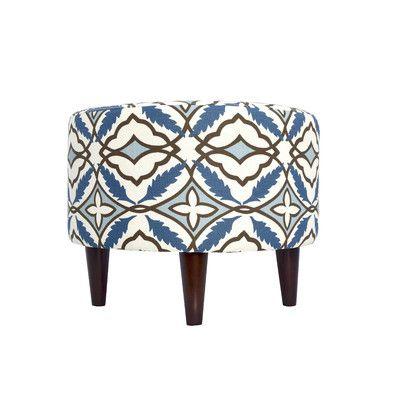 MJLFurniture Eden Upholstered Ottoman - http://delanico.com/ottomans/mjlfurniture-eden-upholstered-ottoman-594114472/