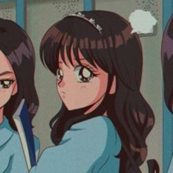 matching icons☁ (anime)