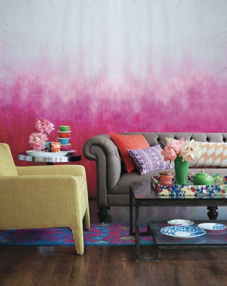 Wohnzimmer Weis Pink - mystical.brandforesight.co