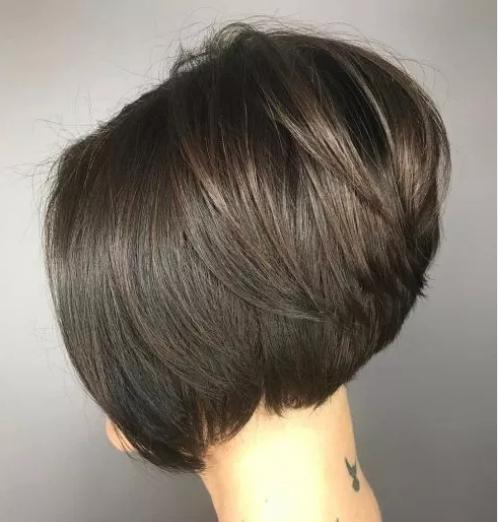 Gelmis Gecmis En Iyi Kisa Sac Modelleri Frisuren Frisuren