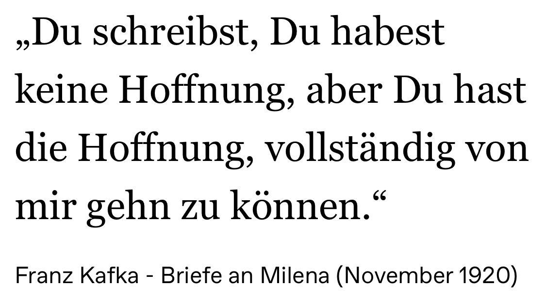 Briefe An Milena Franz Kafka Briefe Sprache Deutsche Sprache
