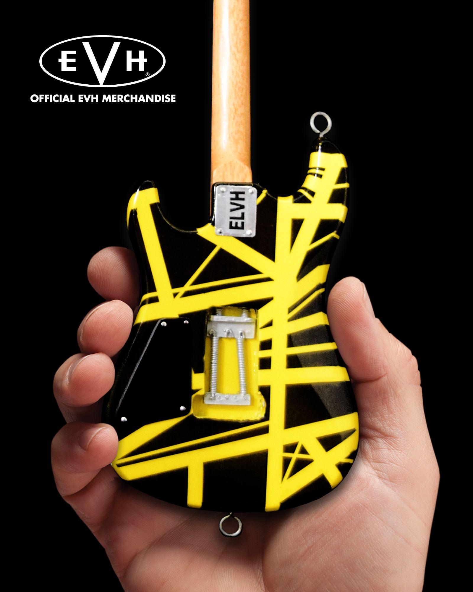 b679441f274 EVH Black   Yellow VH2
