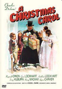 Amazon.com: A Christmas Carol (1938) $4.99