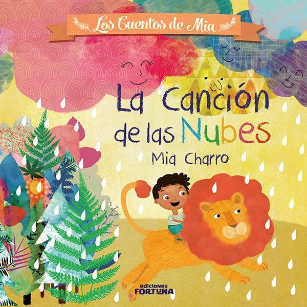 La canción de las nubes | Ediciones Fortuna