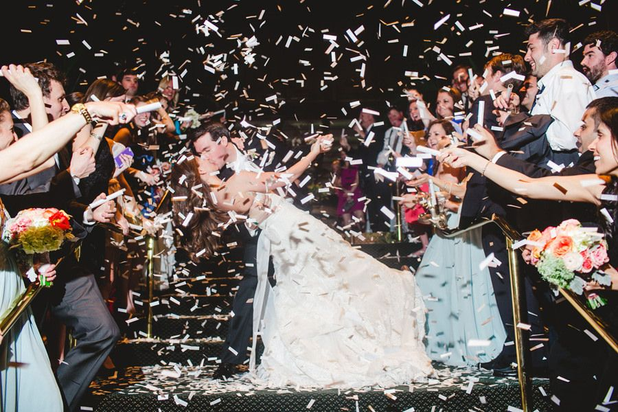 Confetti At Great Prices Beautiful Streamers Wedding Party Launcheruch More