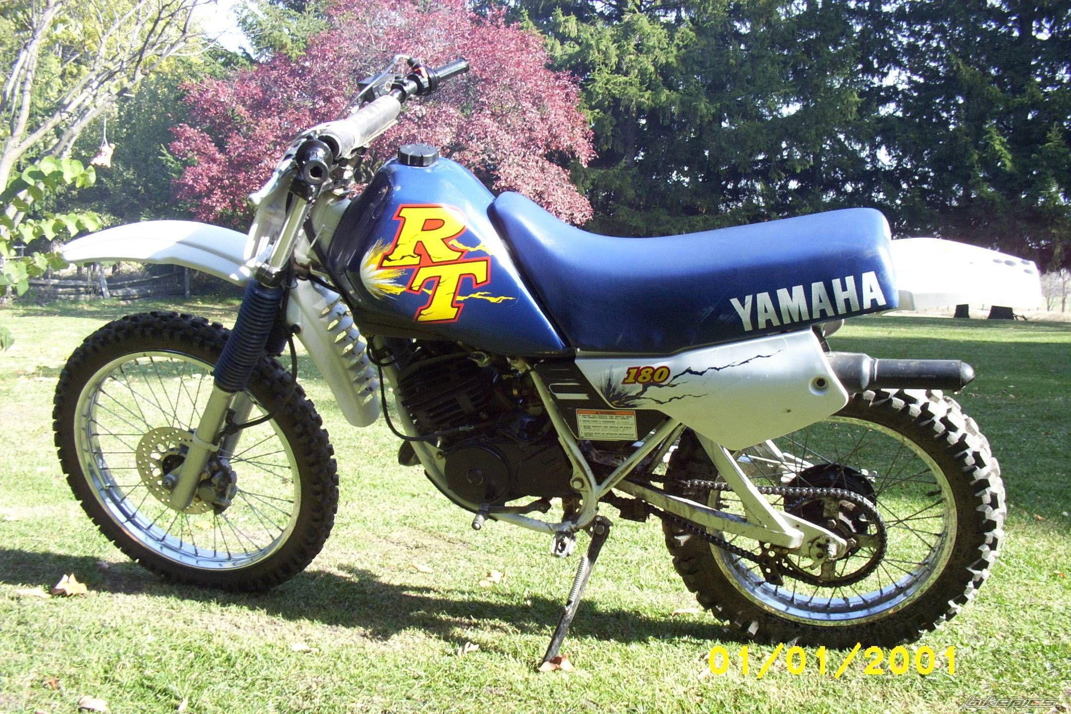 click on image to download 1996 yamaha rt180 service repair rh pinterest com Yamaha Dirt Bike Fuel Filters 1990 Yamaha RT 180 Parts