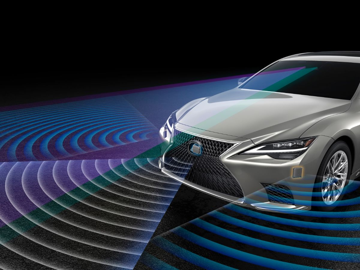 Lexus In 2020 Lexus Advanced Driving Luxury Branding