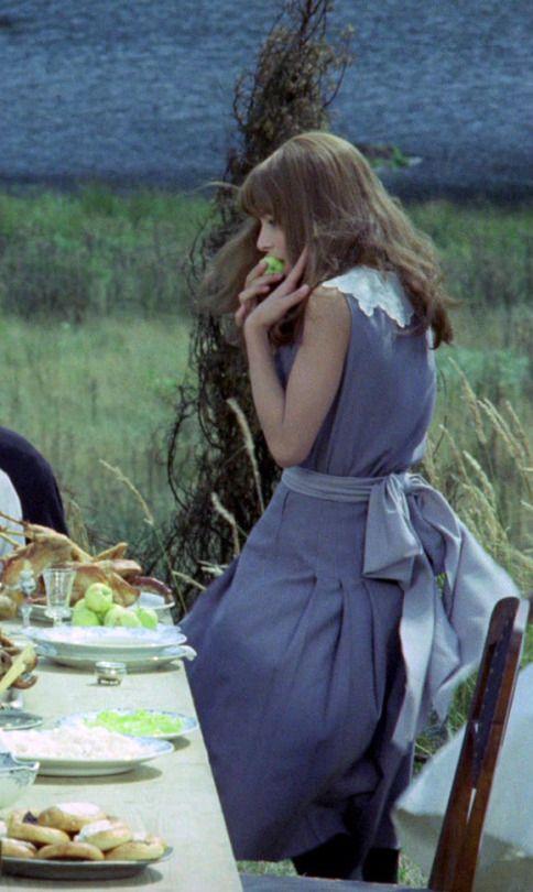 Valerie And Her Week Of Wonders 1970 Based On The Book By Vitezslav Nezval Film Inspiration Celebrity Art Film Stills