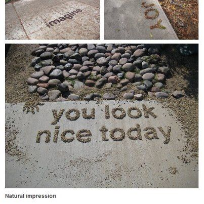 natural expression