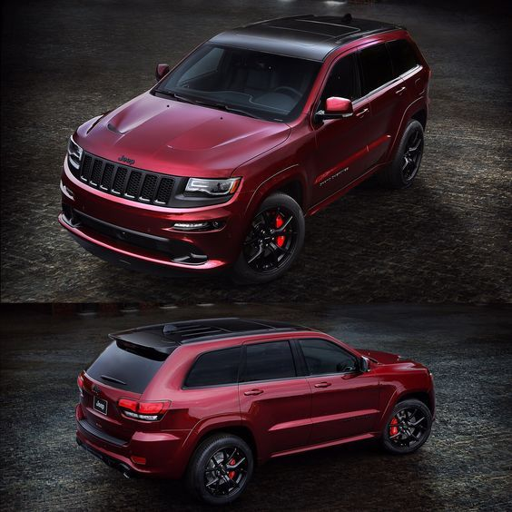 East Hills Chrysler Jeep Dodge Ram Srt: Pin By Seven View On Jeep Toronto