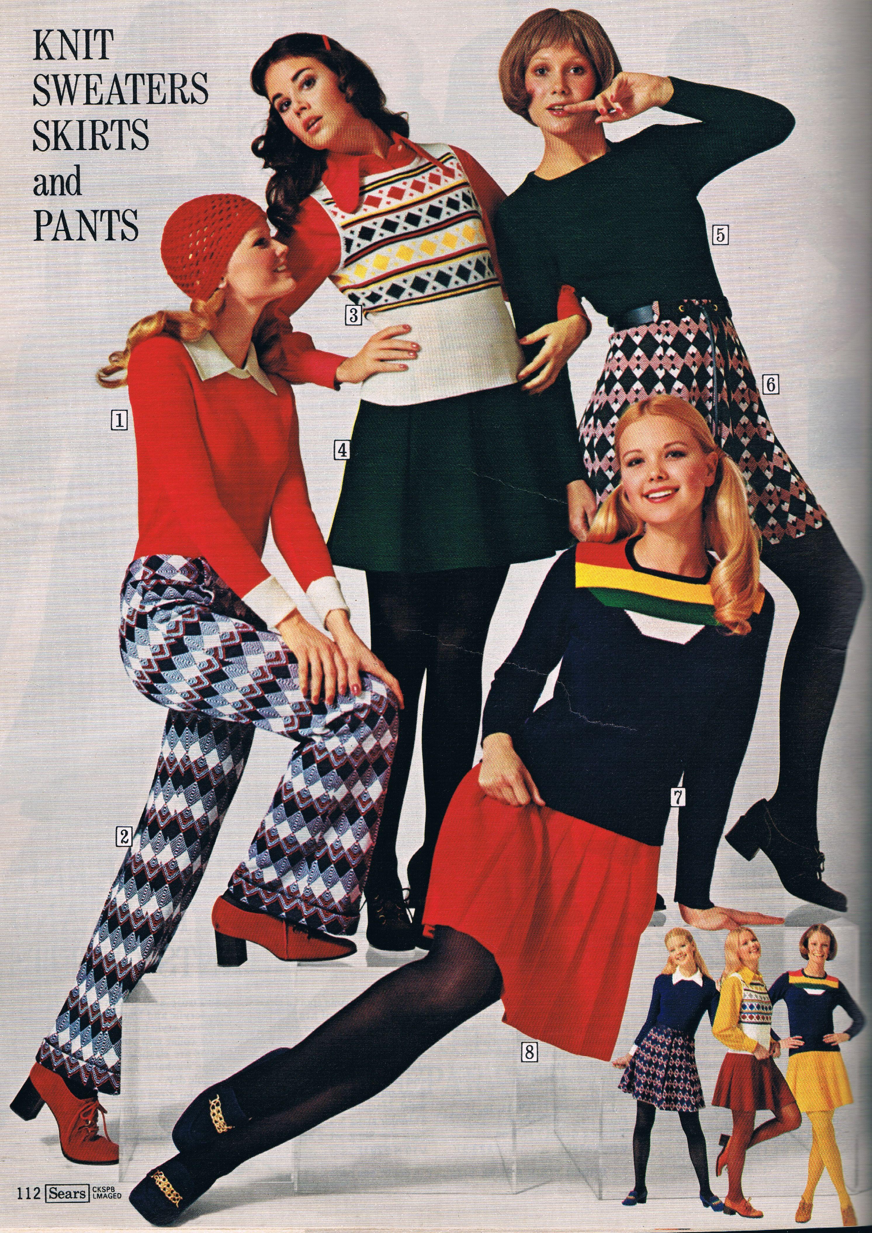 Teen fashion marketing