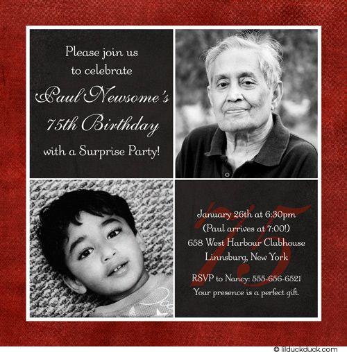 Free 40th birthday invitations ideas free printable invitation free 40th birthday invitations ideas filmwisefo