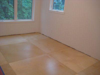 Ecodeep Haus Steady Progress Plywood Flooring Flooring Diy Flooring