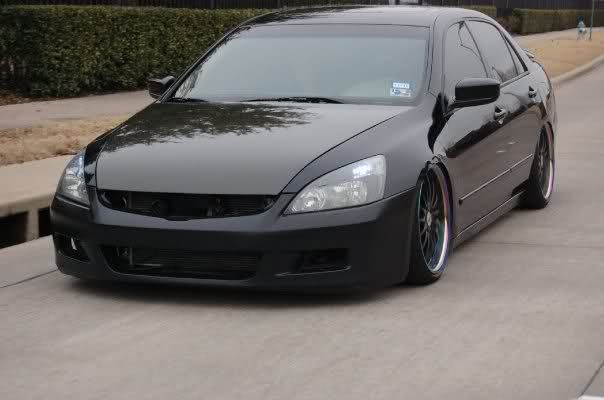 The Official 7th Gen Accord Wheel Offset Thread Honda Accord Honda Accord Custom Jdm Honda