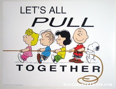 Peanuts Posters | CollectPeanuts.com | Charlie brown quotes, Snoopy quotes,  Peanuts gang