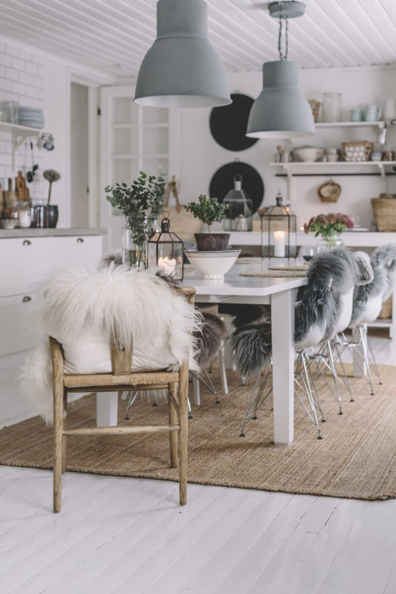 Hygge simpleliving livesimply hygge living for Designer esstisch replica