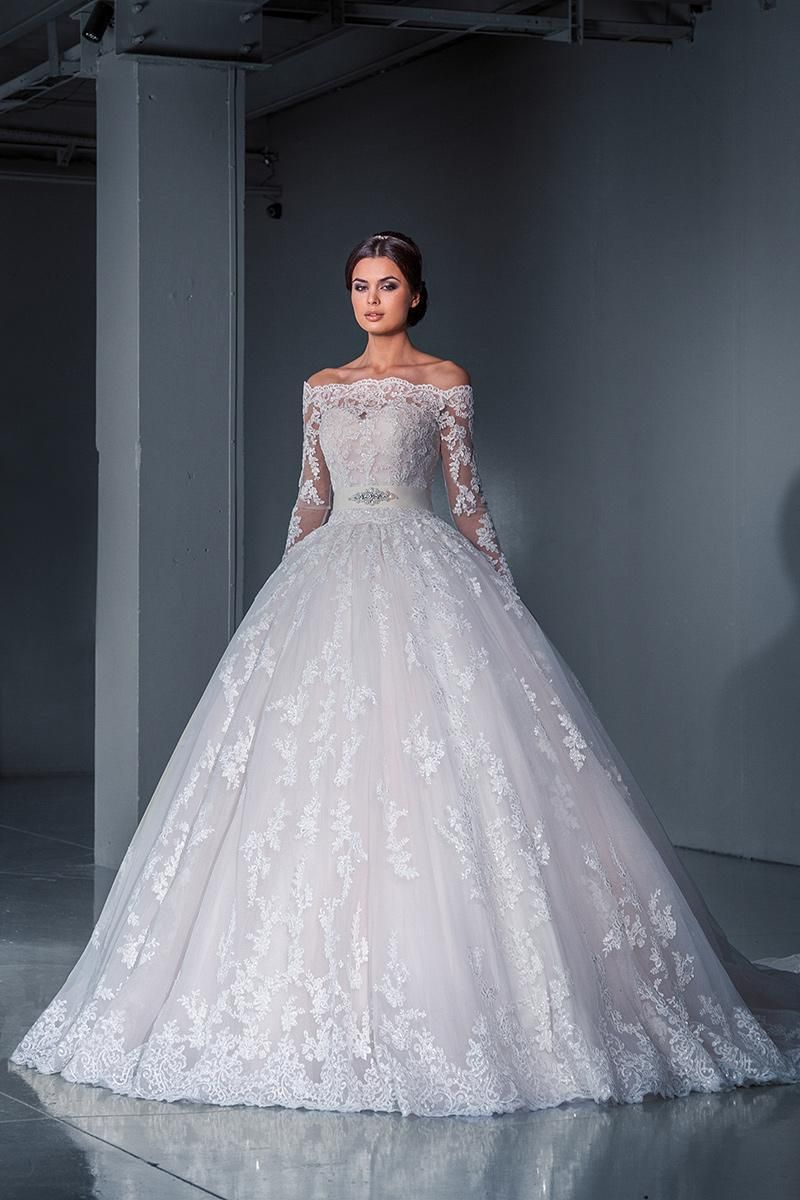 Magnificent Formal Women Lace Vintage Wedding Dresses