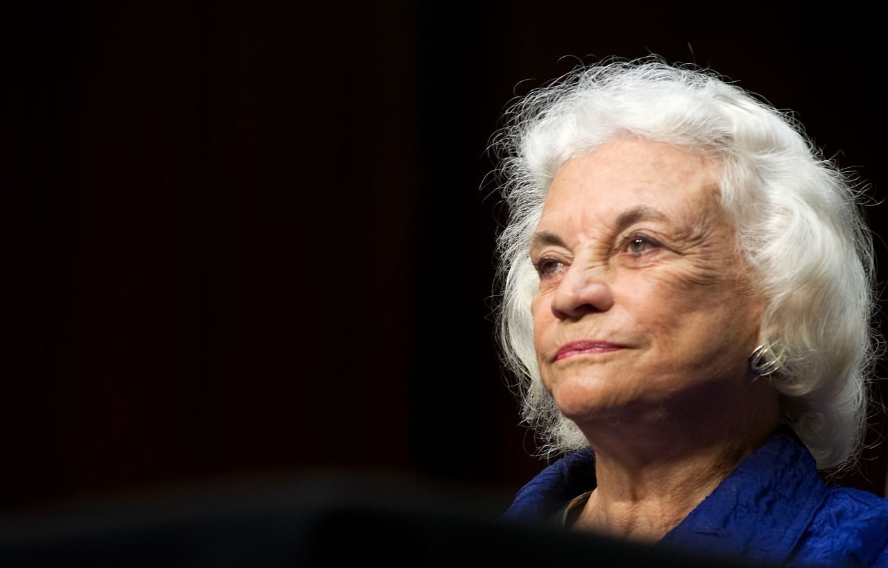 Sandra Day O Connor Quotes 8 Uplifting Quotes From Women Empowering Women  Quotes The