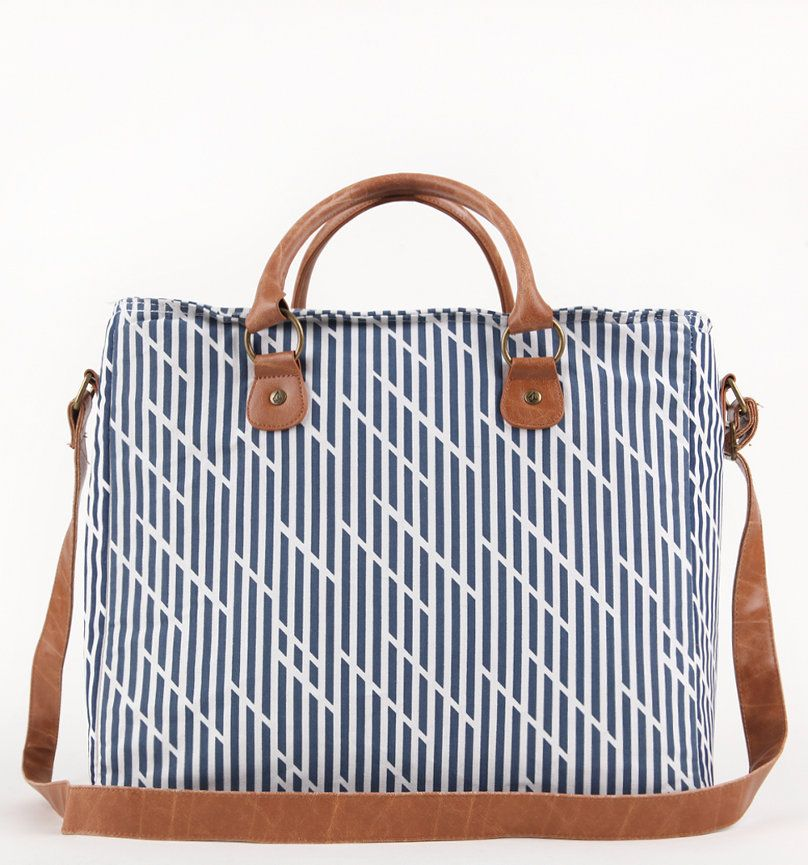 Fooled You Beach Cooler Bag By Volcom Via Pacsun