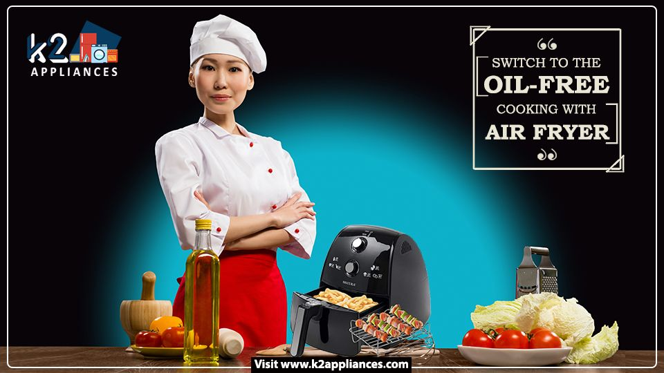 Are You Planning To Buy The Top Best Air Fryer In India In 2020 Best Air Fryers Air Fryer No Cook Meals