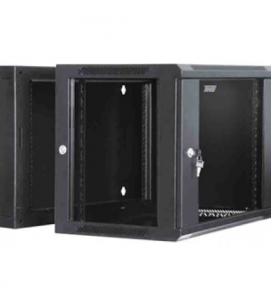 12u Wall Mount Server Cabinet 600mmx450mm Price In Dubai Uae Africa Saudi Arabia Middle East Server Cabinet Wall Mount Rack Panel Siding