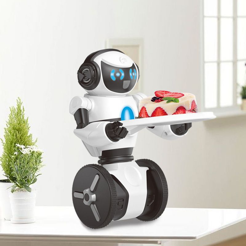 WowWee Mip Robot intelligent smart dancing rc robot Rc
