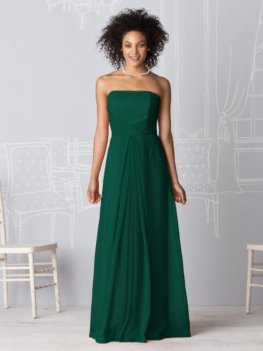 After Six Bridesmaids Style 6612 http://www.dessy.com/dresses/bridesmaid/6612/?color=spice=1219#.UiYO_b9H_8s