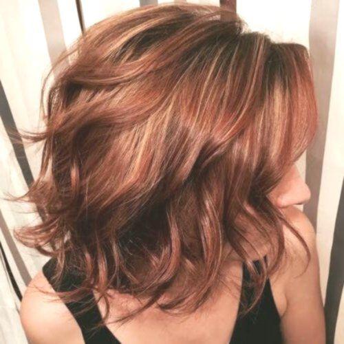 50 scharfe rote Haarfarbe Ideen Wir könnten nicht mehr